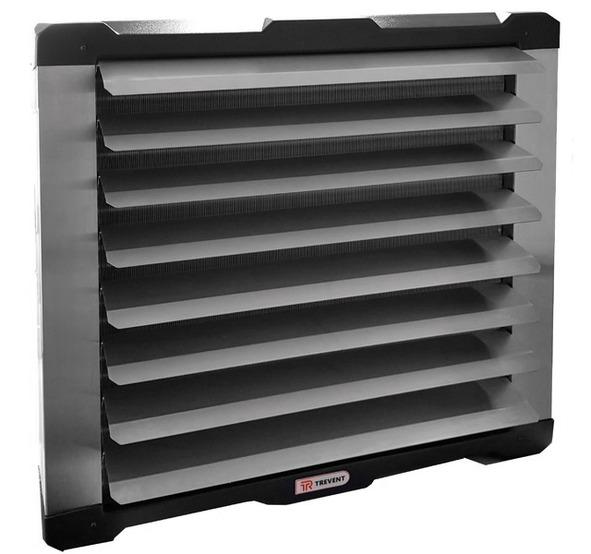Water fan heater <b>TREVENT PRO-40</b>. Фото 2