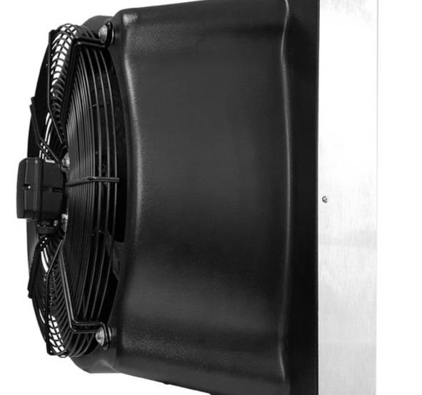 Water fan heater <b>TREVENT PRO-85</b>. Фото 5