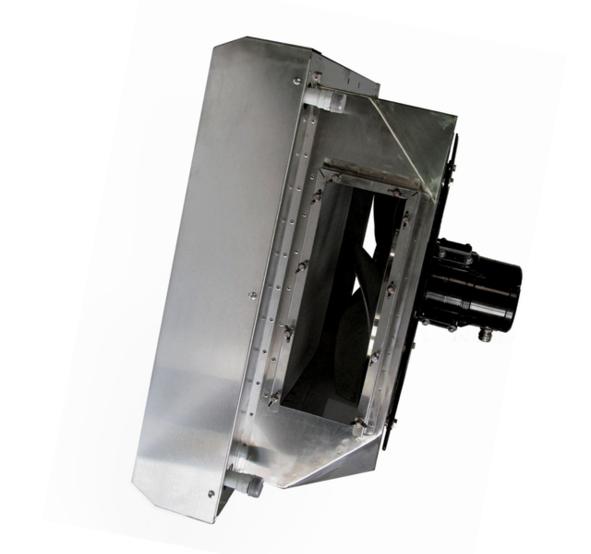 Водяной тепловентилятор <b>TREVENT AGRO-65</b>. Фото 5