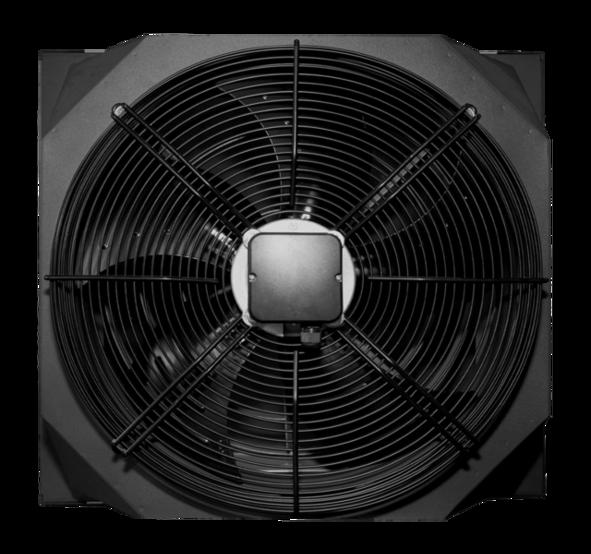 Destratificator <b>TREVENT DTR-9000</b> . Фото 3