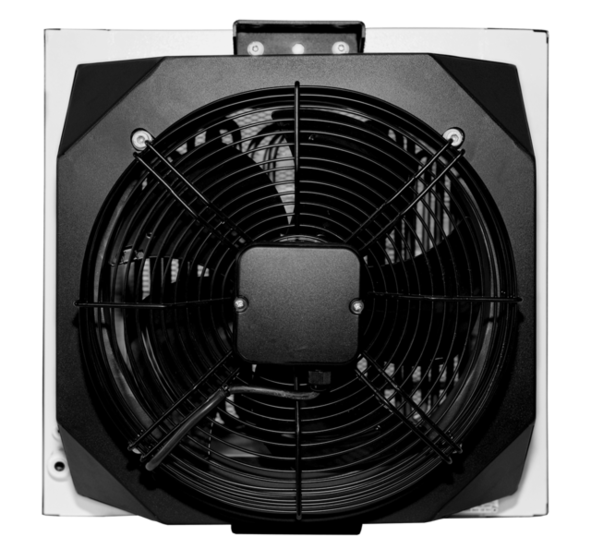 electric fan heater <b>TREVENT EL 10,5-380L</b>. Фото 3