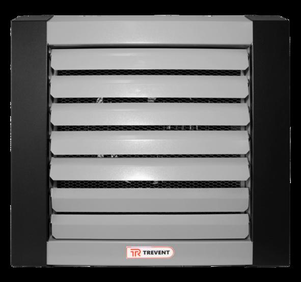 electric fan heater <b>TREVENT EL 12-380L</b>