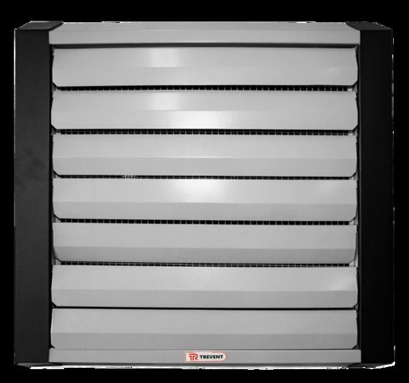 Електричний тепловентилятор <b>TREVENT EL-22,5-380</b>