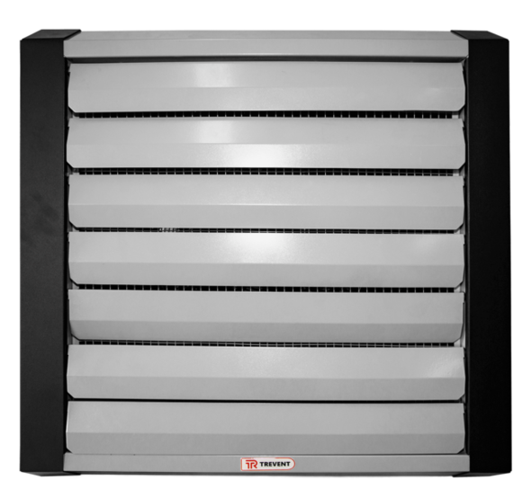 Електричний тепловентилятор <b>TREVENT EL-36-380</b>