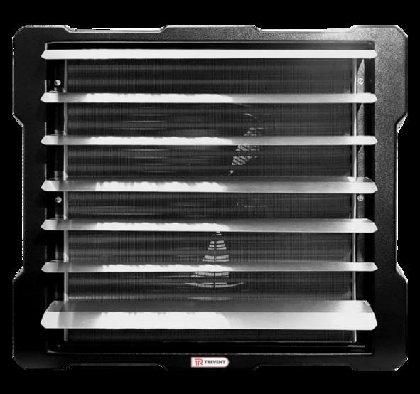 Water fan heater <b>TREVENT ABS-10</b>