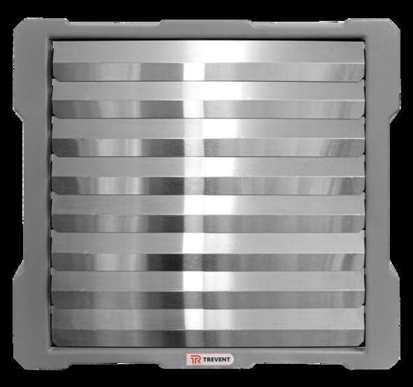 Water fan heater <b>TREVENT AGRO ABS-20</b>