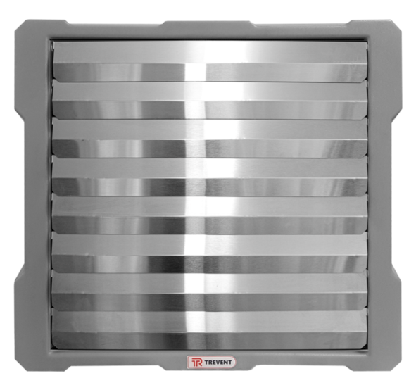 Водяний тепловентилятор <b>TREVENT AGRO ABS-40</b>