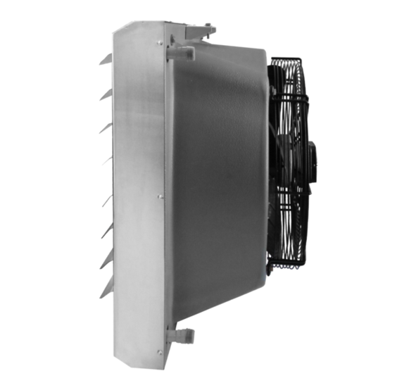 Водяний тепловентилятор <b>TREVENT AGRO ABS-55</b>. Фото 3