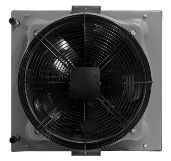 Водяной тепловентилятор <b>TREVENT AGRO ABS-70</b>. Фото 4