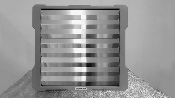 Тепловентилятор TREVENT AGRO ABS 21-47 кВт